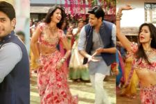 Sidharth- Katrina's WEDDING song is here