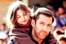 Bhaijaan Salman Khan to re-appear soon with Harshaali Malhotra?