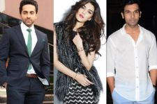 Its 'Bareily Ki Barfi' for Ayushmann, Kriti and Rajkummar