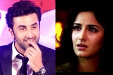 Ranbir made fun of Katrina, shows off her PERSONAL TEXT MESSAGES