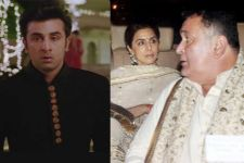 GOSSIP:Rishi- Neetu left ANGRILY while finalizing Bride for son Ranbir