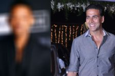 SPOTTED: Akshay Kumar partying with this Hollywood Star
