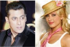 No More Salman- Lulia stories for now!