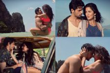 CBFC has demanded removal of these scenes from Sidharth-Katrina's film