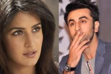 This is what Katrina has to say about her BREAK UP