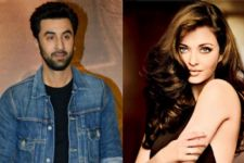 Trailer preview#Ranbir Aishwarya's chemistry is too hot to handle!