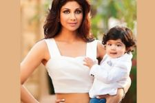 Shipla Shetty is a very STRICT mother