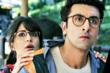 WHAT? Ranbir- Katrina's 'Jagga Jassos' is for children?