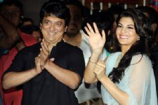 Jacqueline Fernandes is Sajid Nadiadwala's good luck charm!