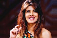 Priyanka Chopra speaks up about 'QUTTING BOLLYWOOD'!