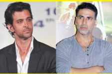 TRUTH behind Hrithik's abscence from Akshay's party REVEALED