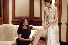 Deepika Padukone is in awe of Madhuri Dixit!