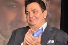 Rishi Kapoor honoured at 1st BRICS Film Festival