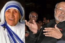 Mother Teresa deserves proper feature film: Shyam Benegal
