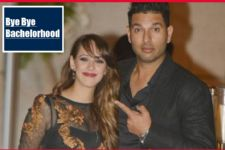 Revealed: Yuvraj Singh's marriage date!