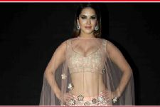 "Here's why Sunny Leone says,""Dreams really do come true!"""