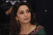 Madhuri Dixit rushed to hospital