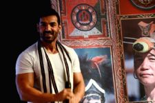 John Abraham is the brand ambassador of Arunachal Pradesh