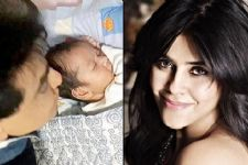 Ekta Kapoor PROVES that she is a doting bua