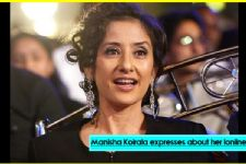 Not marriage, Manisha Koirala wants to have a BABY first...