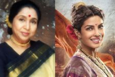 Can Priyanka Chopra portray Asha Bhosle on screen?