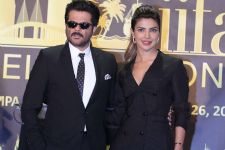 Anil Kapoor showers his appreciation for Priyanka Chopra!