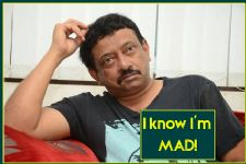Why Ram Gopal Verma thinks he was more WEIRD before than now!
