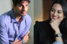 She's not my romantic interest: Sidharth on Sonakshi