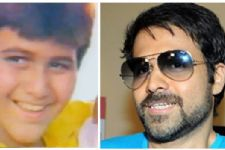 Emraan Hashmi CONFESSES he was a 'twisted' kid!
