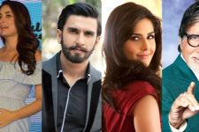 Kareena, Amitabh, Ranveer, many more celebs, come together for a CAUSE