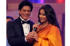 Shah Rukh Khan's CLASH with Vidya Balan is now OVER