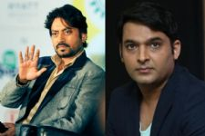 Shocking: FIR filed against Irrfan Khan and Kapil Sharma!