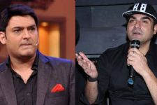 Arbaaz Khan REACTS to Kapil Sharma's case