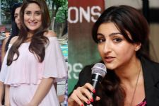 Kareena's delivery won't happen in..., Soha Ali Khan LEAKS details