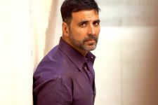Akshay Kumar introduces us to his new 'friend'