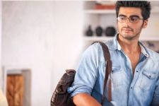 Its a Wrap-up for Half Girlfriend, Arjun Kapoor shares an adorable pic