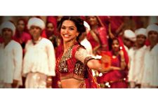 Woah! Deepika to treat us with a 'Ghoomar' in SLB's Padmavati?