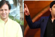 Vivek Oberoi comes ahead in support of Kapil Sharma!