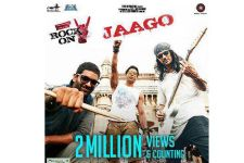 Jaago, crosses 2 million views and still counting..
