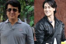 All is well between Sajid Nadiadwala and Tiger Shroff!