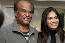 Shocking:Rajinikanth's daughter files a divorce suite against R.Ashwin