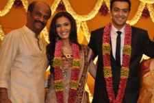 Rajinikanth's daughter Soundarya SPEAKS UP about her divorce