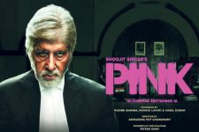 'Pink' collects over Rs 20 cr on Opening Weekend