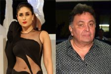 Kareena Kapoor comes in SUPPORT of Rishi Kapoor!