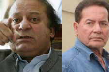 Salim Khan LASHES OUT at Pakistan Prime Minister, Nawaz Sharif
