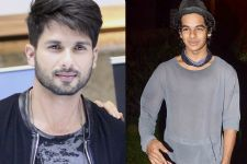 Shahid Kapoor's brother Ishaan Khattar is too HARSH on him