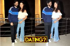 Anil Kapoor son Harshavardhan DATING his co star?