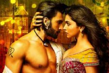 AWW: Deepika Padukone is 'MADLY in Love' with Ranveer Singh
