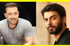Whom do you want FAWAD KHAN or SALMAN KHAN? What if you get BOTH?