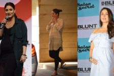 The new pregnancy Fashion Icon - Kareena Kapoor